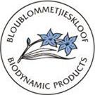 Bloublommetjieskloof logo